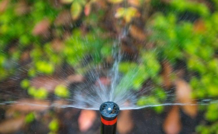 irrigation repair and installation