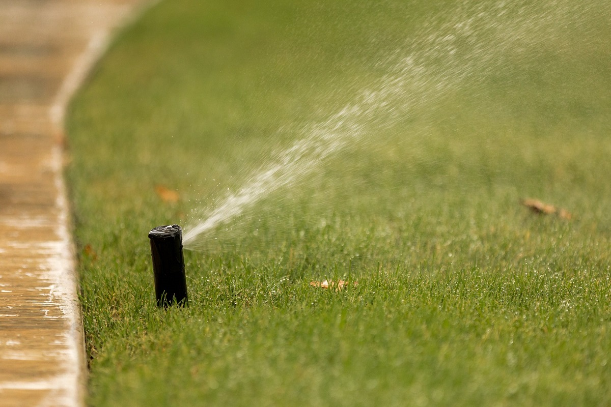 5 Signs That Your Irrigation System Isn't Working Properly