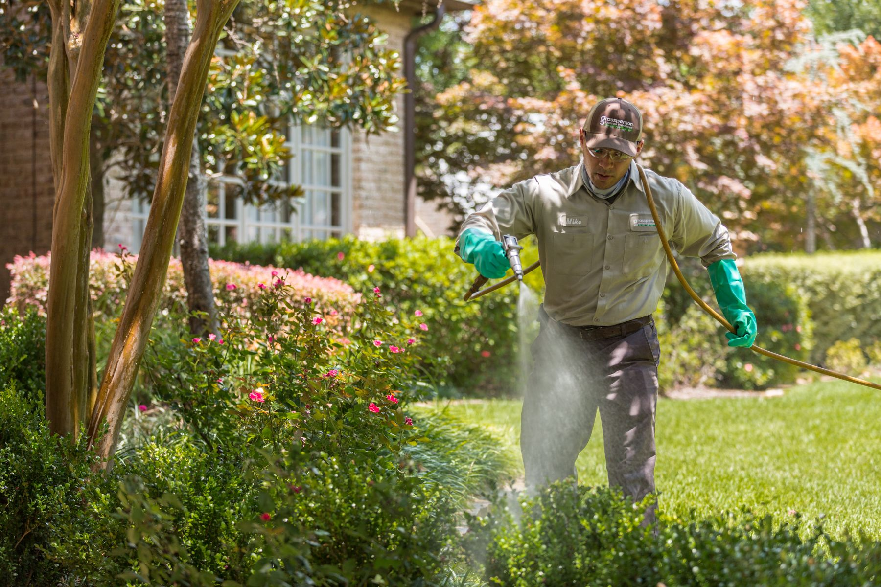 Tidy Landscaping: Your Month-By-Month Calendar for Flower Mound, Highland Village, or West Plano, TX
