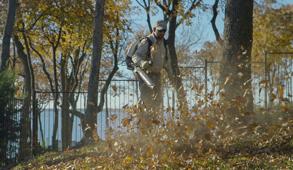 A Handy Guide to Fall Lawn Care in North Texas